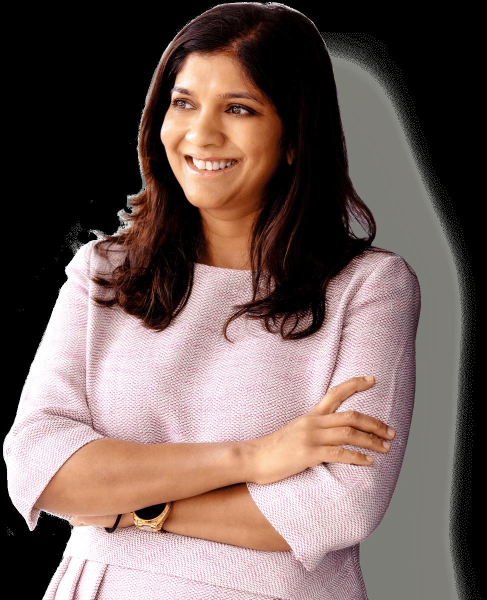 Dr Kavita Maravar Obstetrician